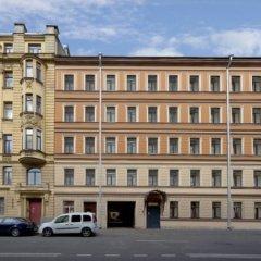 Мини-отель Холстомеръ