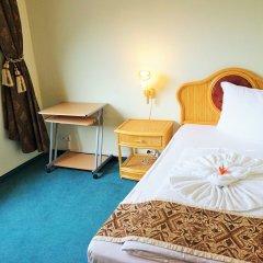 Отель Karlshorst Германия, Берлин - 3 отзыва об отеле, цены и фото номеров - забронировать отель Karlshorst онлайн комната для гостей фото 5