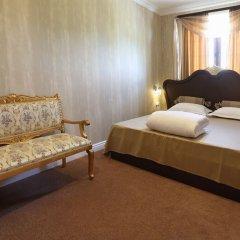 Отель Green Palace Болгария, Шумен - отзывы, цены и фото номеров - забронировать отель Green Palace онлайн комната для гостей фото 2