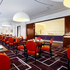 Отель The Westin Grand, Berlin питание фото 3