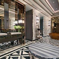 Отель Bangkok Marriott Marquis Queen's Park фото 5
