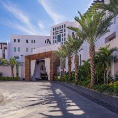 Отель Cabo Azul Resort by Diamond Resorts Мексика, Сан-Хосе-дель-Кабо - отзывы, цены и фото номеров - забронировать отель Cabo Azul Resort by Diamond Resorts онлайн парковка