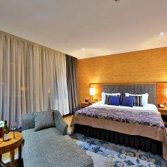 Отель Damas International Кыргызстан, Бишкек - отзывы, цены и фото номеров - забронировать отель Damas International онлайн комната для гостей фото 5