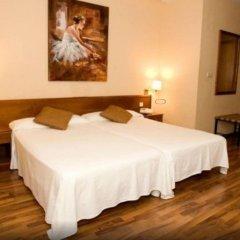 Отель VERNISA Хатива комната для гостей