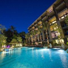 Отель Novotel Phuket Kata Avista Resort And Spa фото 10