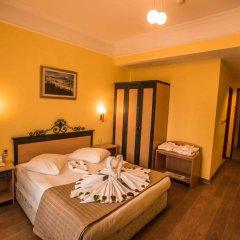 Vera Hotel Tassaray Турция, Ургуп - отзывы, цены и фото номеров - забронировать отель Vera Hotel Tassaray онлайн комната для гостей фото 2