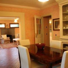 Отель Tenuta I Massini Италия, Эмполи - отзывы, цены и фото номеров - забронировать отель Tenuta I Massini онлайн комната для гостей фото 6