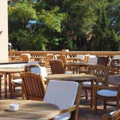 Hotel Don Antonio питание