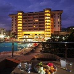 Отель Armas Prestige - All Inclusive балкон
