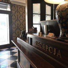 Отель SleepWalker Boutique Suites интерьер отеля фото 4