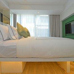 Отель Riva Arun Bangkok комната для гостей фото 4