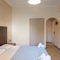 Отель Kamari Blu комната для гостей фото 5