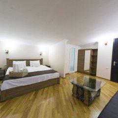 Отель Log Inn Boutique Тбилиси комната для гостей фото 5