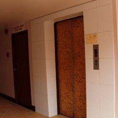 Отель Jomtien Good Luck Apartment Таиланд, Паттайя - отзывы, цены и фото номеров - забронировать отель Jomtien Good Luck Apartment онлайн сейф в номере