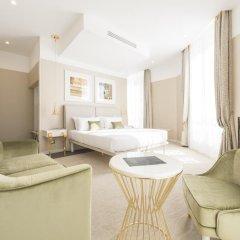 Отель Boscolo Lyon Франция, Лион - отзывы, цены и фото номеров - забронировать отель Boscolo Lyon онлайн комната для гостей фото 3