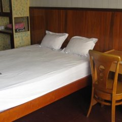 Floating Hotel сейф в номере