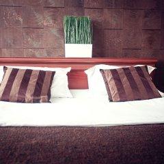 Гостиница Шишка сейф в номере