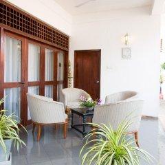 Отель Suriya Arana Шри-Ланка, Негомбо - отзывы, цены и фото номеров - забронировать отель Suriya Arana онлайн интерьер отеля