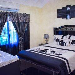 Отель Ocho Rios Villa at The Palms VI комната для гостей