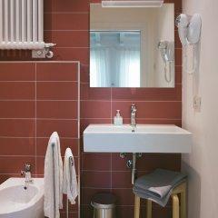 Отель SoloQui B&B Италия, Зеро-Бранко - отзывы, цены и фото номеров - забронировать отель SoloQui B&B онлайн ванная