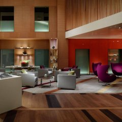 Отель Crowne Plaza Bangkok Lumpini Park интерьер отеля