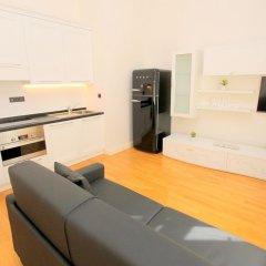 Отель Luxury apartments Krocínova Чехия, Прага - отзывы, цены и фото номеров - забронировать отель Luxury apartments Krocínova онлайн в номере фото 2