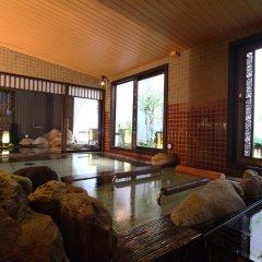 Отель Dormy Inn Premium Hakata Canal City Mae бассейн