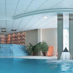 Rubin Wellness & Conference Hotel бассейн фото 3