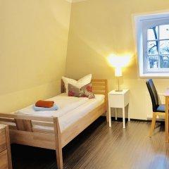 Отель Hofgärtnerhaus Германия, Дрезден - отзывы, цены и фото номеров - забронировать отель Hofgärtnerhaus онлайн комната для гостей