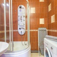 Апартаменты Comfort Apartment Budapeshtskaya 7 Санкт-Петербург ванная