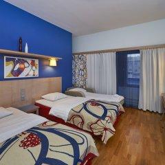 Отель Scandic Joensuu Йоенсуу комната для гостей фото 3