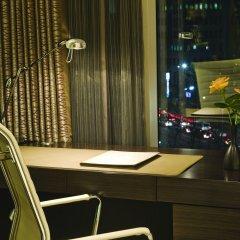Отель Lotte City Hotel Mapo Южная Корея, Сеул - отзывы, цены и фото номеров - забронировать отель Lotte City Hotel Mapo онлайн удобства в номере фото 2
