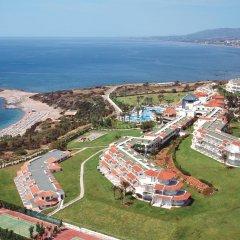 Отель Rodos Princess Beach Родос пляж