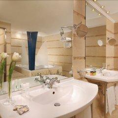 Отель Airotel Stratos Vassilikos Афины ванная