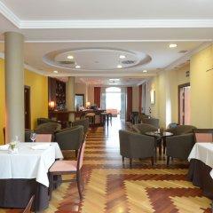 Отель Castilla Termal Balneario de Solares питание фото 3