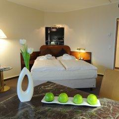 Отель Lindner Congress Hotel Германия, Дюссельдорф - отзывы, цены и фото номеров - забронировать отель Lindner Congress Hotel онлайн комната для гостей