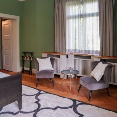 Отель Signau House And Garden Цюрих комната для гостей фото 5