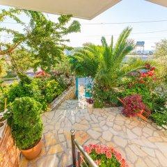 Отель Villa Nertili Албания, Ксамил - отзывы, цены и фото номеров - забронировать отель Villa Nertili онлайн фото 3