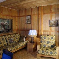 Гостиница Чеховская Дача интерьер отеля