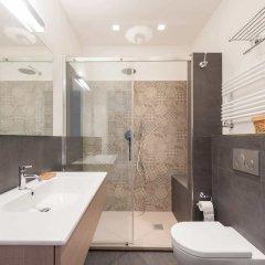 Апартаменты Pitti Palace 5 Stars Apartment ванная фото 2