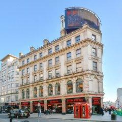 Отель The Leicester Square Collection городской автобус
