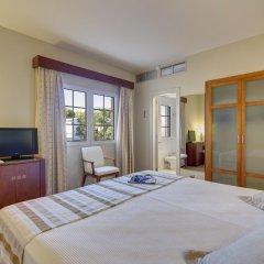 Отель Menorca Patricia Испания, Сьюдадела - отзывы, цены и фото номеров - забронировать отель Menorca Patricia онлайн комната для гостей фото 2