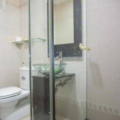 Отель Bach Dang ванная