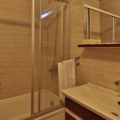 Burcu Kaya Hotel Ургуп ванная