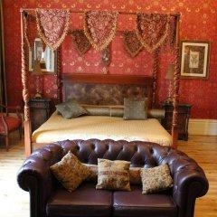 Отель Opulence Central London комната для гостей фото 5