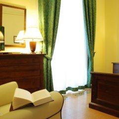 Hotel del Centro комната для гостей фото 4