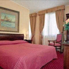 Отель Acca Hotel Италия, Венеция - отзывы, цены и фото номеров - забронировать отель Acca Hotel онлайн комната для гостей фото 5