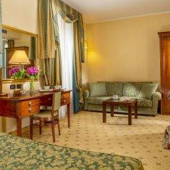 Hotel Verdeborgo комната для гостей фото 3
