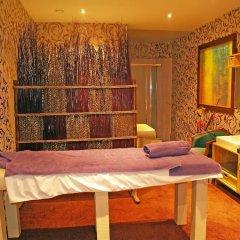 Отель Emerald Spa Hotel Болгария, Банско - отзывы, цены и фото номеров - забронировать отель Emerald Spa Hotel онлайн спа фото 2