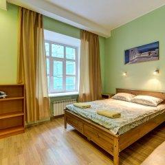 Апартаменты Stn Apartments Near Hermitage сейф в номере